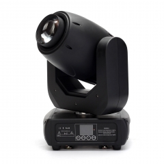 Mini 150W Spot/Beam Led Moving Head Light