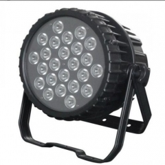 24*18W outdoor led par light