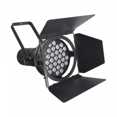 Car Show Light 31*10W CREE LED PAR Light